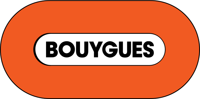 logo bouygues groupe
